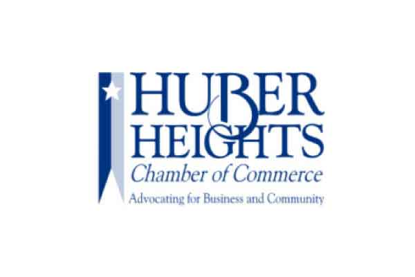 Huber Heights Logo- Huber Heights, OH
