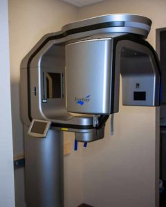 3D Digital X-Ray Exams in Huber Heights, OH ❘ William J. Gioiello D.D.S. Inc.