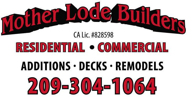 Mother Lode Builders in Jackson, CA logo