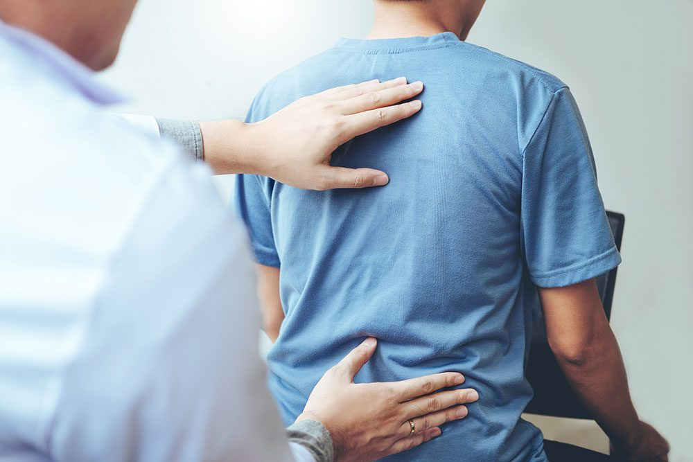 Back pain Services, Salisbury, MD